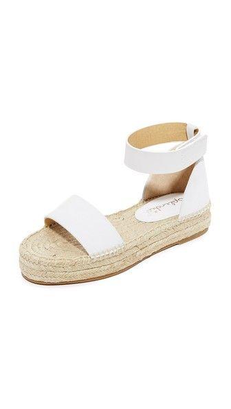 8d4680880866 Splendid Jensen Platform Sandals