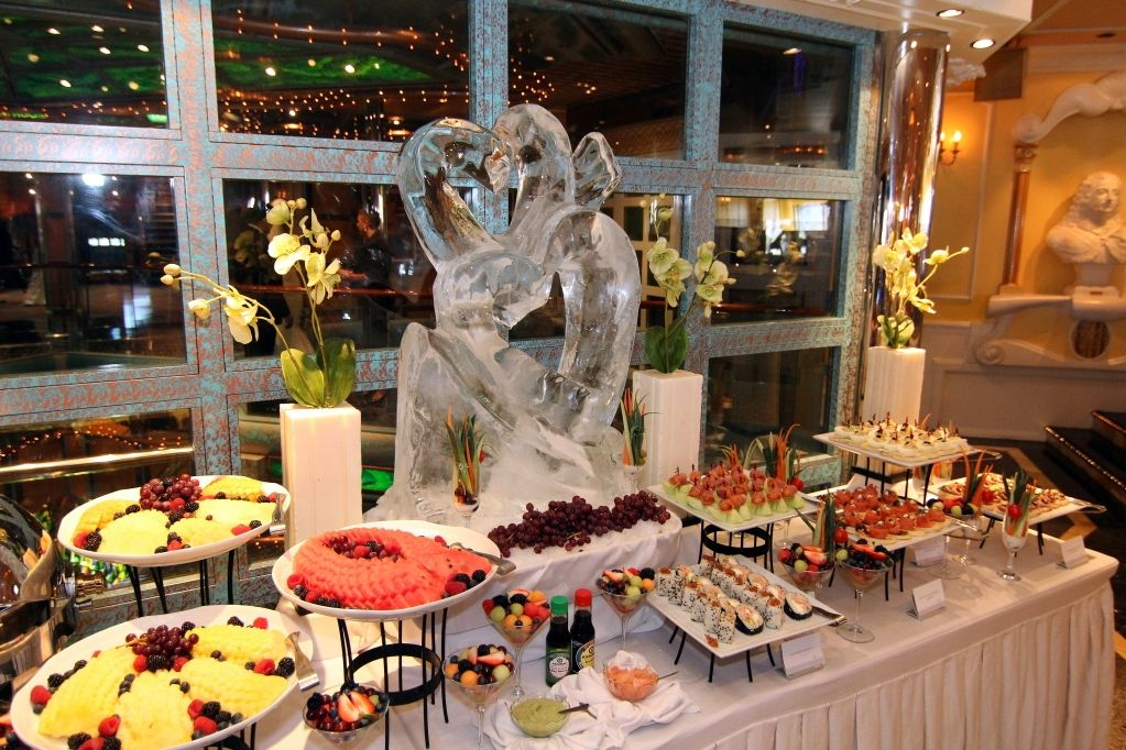 Our daughter's wedding Carnival Victory Cruise Critic