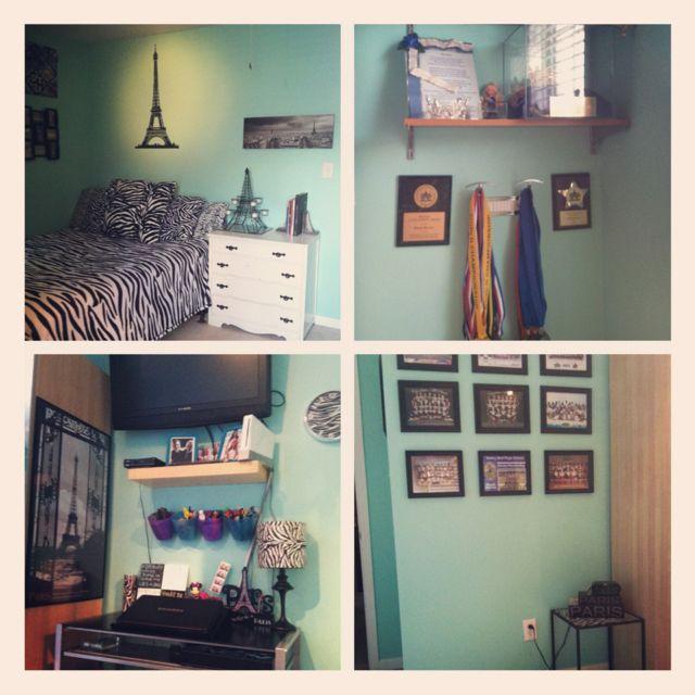 Bedroom Zebra Decorating Ideas Mint Green Black And White Bedroom Art Hoe Bedroom Tumblr Bedroom Design Cabinet: Room Decor, Paris Rooms