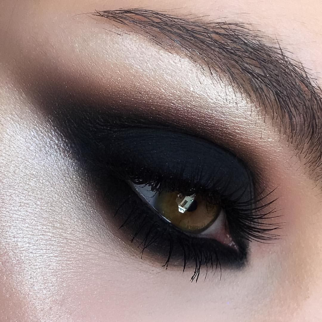 To acquire Makeup eye Smokey close up pictures picture trends