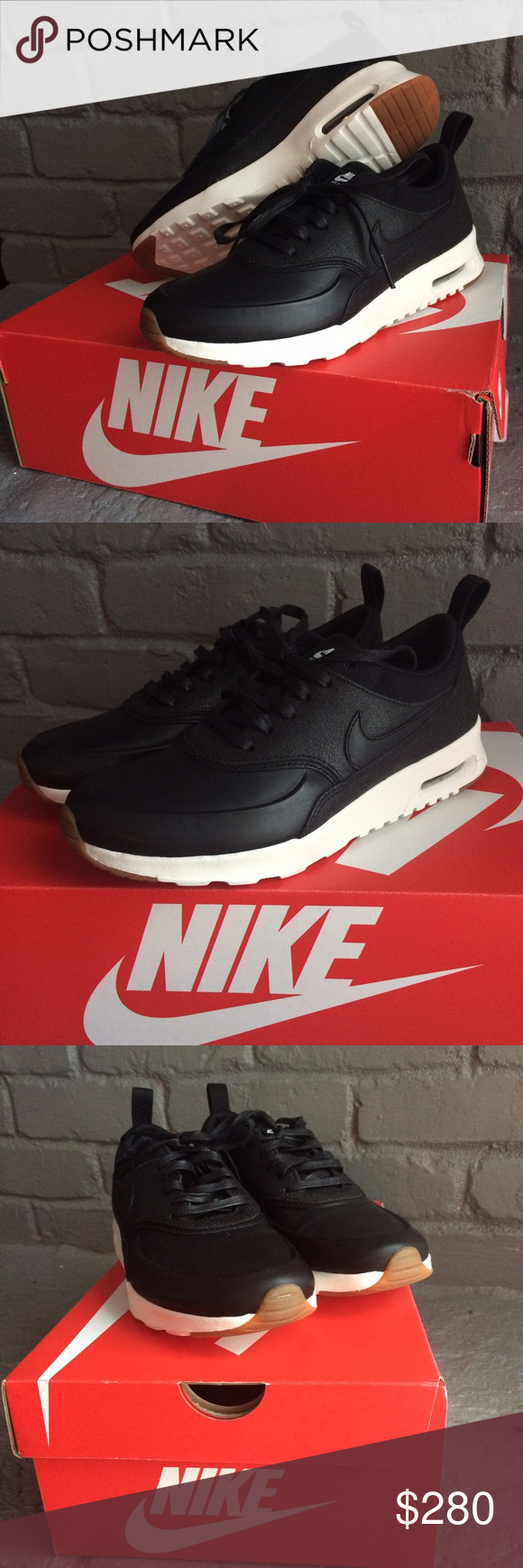 20eefbebe8c RARE Nike Air Max Thea Limited Edition Dead stock RARE LIMITED EDITION Nike  Air Max Thea