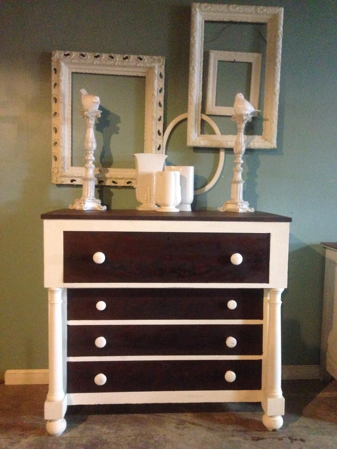 for sale reduced refinished antique dresser refinished four drawer antique dresser chest of drawers rich wood stained drawers and top