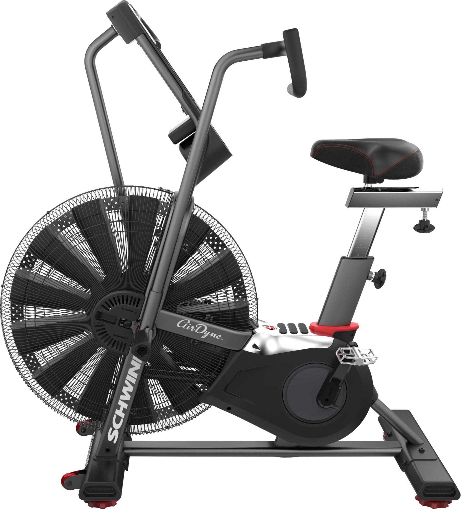 Schwinn AD7 Airdyne Exercise Bike Crossfit equipment