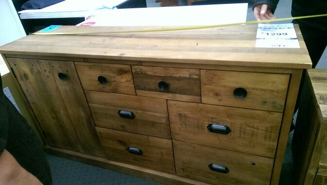 Love The Unusual Drawer Configuration In This Dresser Unusual Drawers Dresser Decor