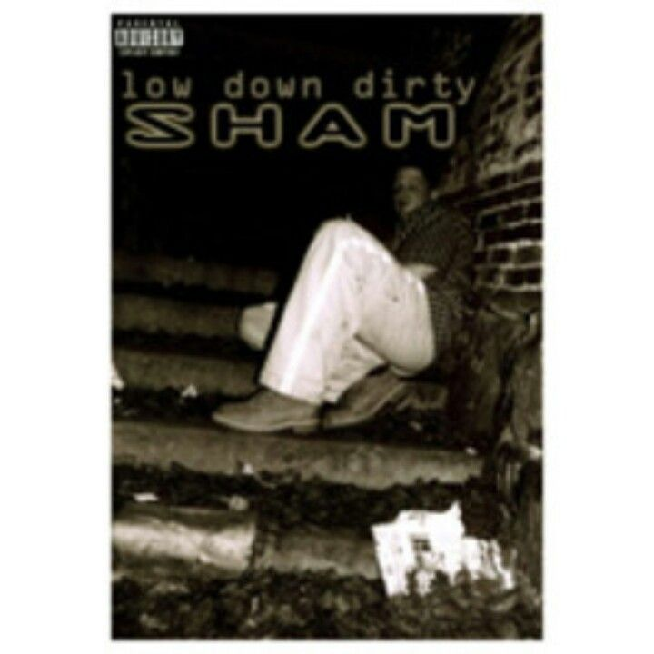 Sham - Low Down Dirty LP released at the height of our popularity this was the only mass produced CD we released. Now avail for free DL http://www.mediafire.com/file/wiv5eu282uzjtq4/Sham_-_Low_Down_Dirty_NME027.zip more @ http://NMEwreckidz.com http://facebook.com/NMEwreckidz