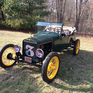 1927 Ford Model T Roadster Speedster For Sale Ford Models Ford