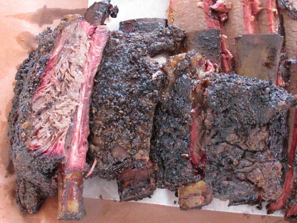 Pearland Killen S Bbq Beef Ribs Beef Ribs Bbq Beef Ribs Beef