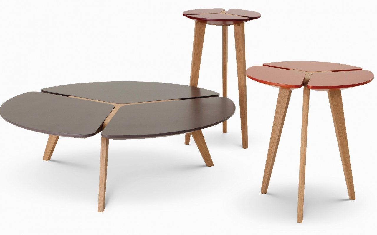 flying flower table collection for roche bobois by sacha lakic design sachalakic rochebobois