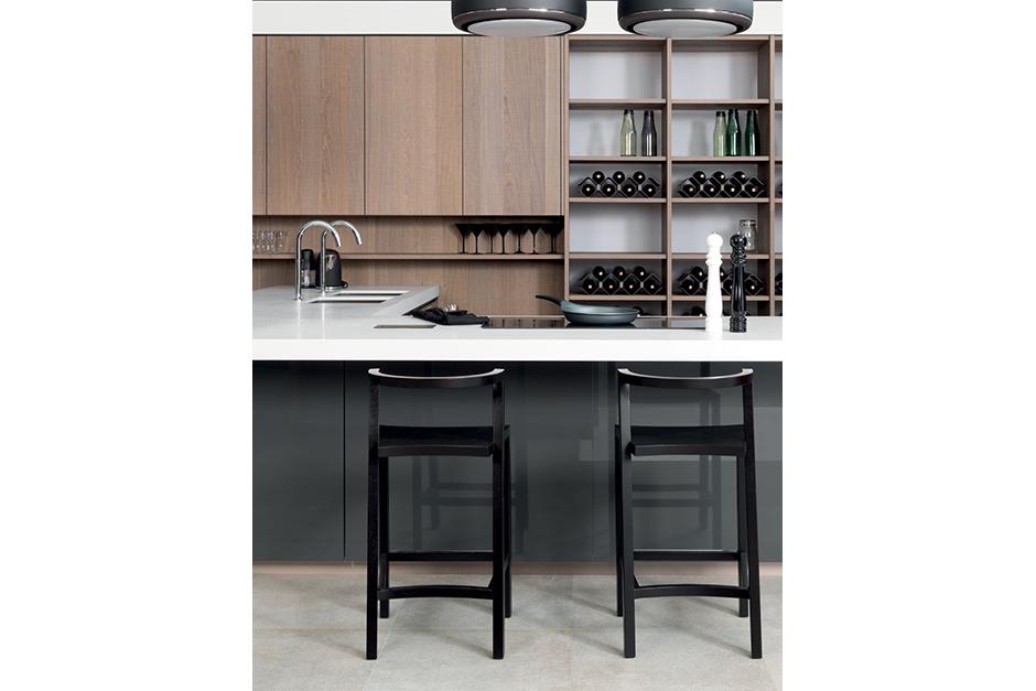 Kitchen Cabinets | Porcelanosa | Home | Pinterest | Kitchens