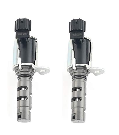 Variable Timing Solenoid Oil Camshaft Control Valve Replacement For Toyota Celica Corolla Mr2 Matrix Toyota Celica Pontiac Vibe Toyota Corolla