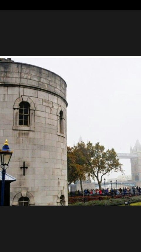 Torre de Londres, by Ale