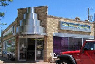 This Entrance Draws Attention Overland Park Kansas Kansas Kansas City