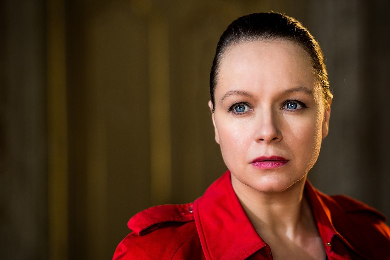 Watch Samantha Morton (born 1977) video