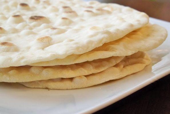 Tortillas a la mano