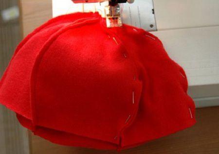 Como hacer un sombrero de Mario Bross  136564b836d