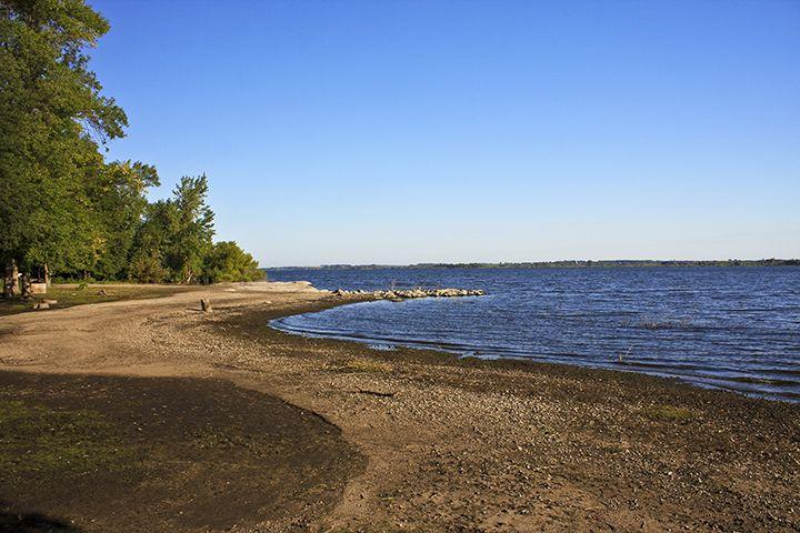 Minnesota Seasons Lac Qui Parle State Park State Parks