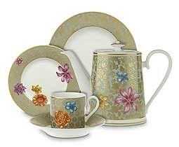 Aureus Collection Villeroy Boch Villeroy Porzellan Keramik