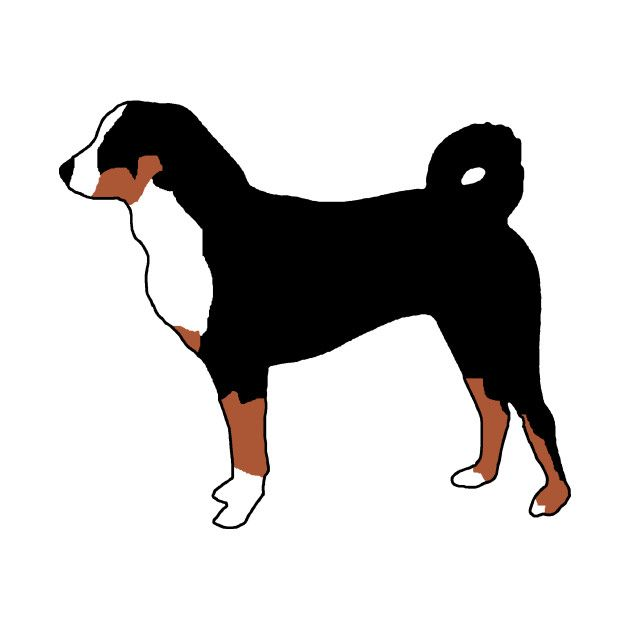 Check Out This Awesome Appenzeller Sennenhund Color Silhouette Design On Teepublic Sennenhund Appenzeller Sennenhund Hunde