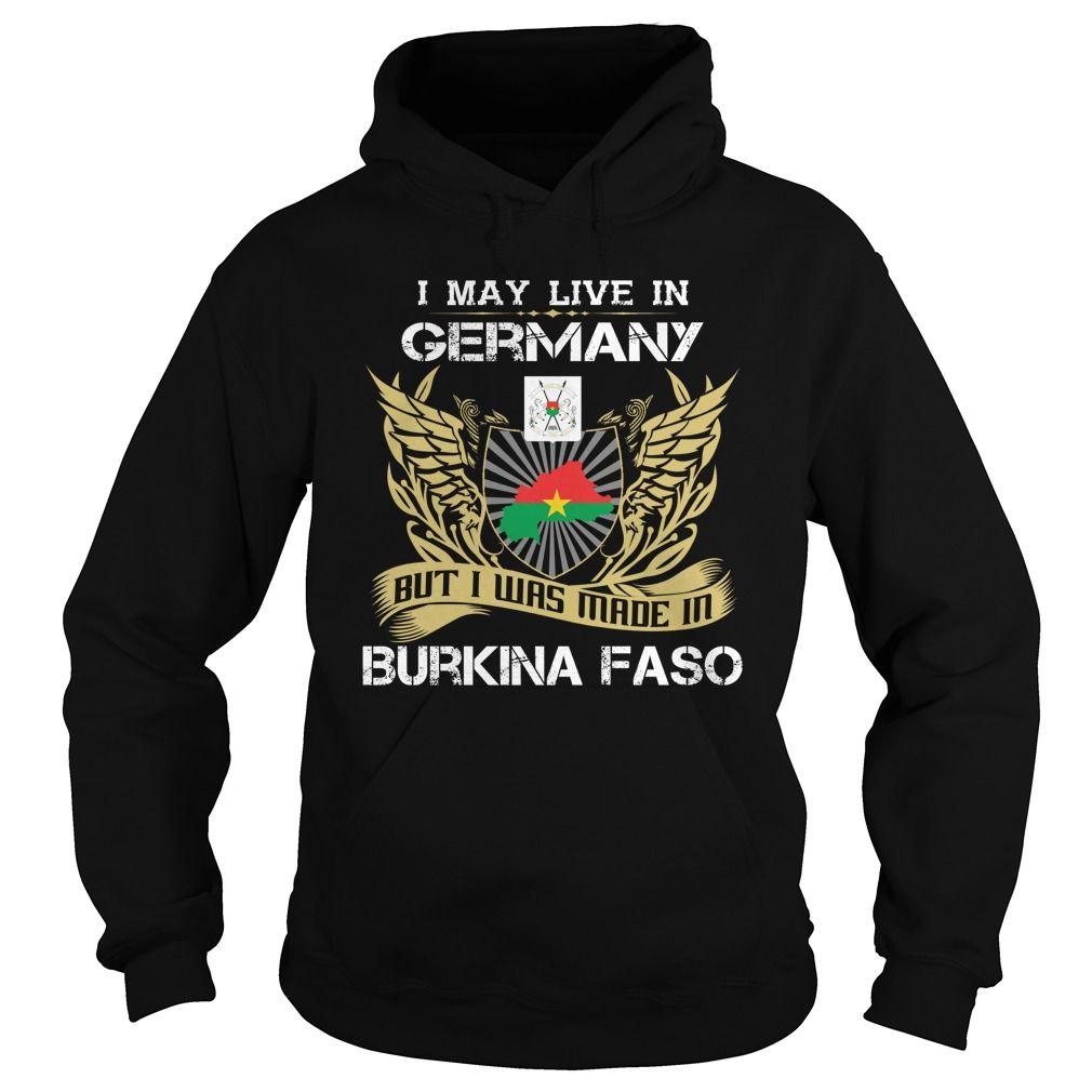 nice  Burkina Faso-Germany