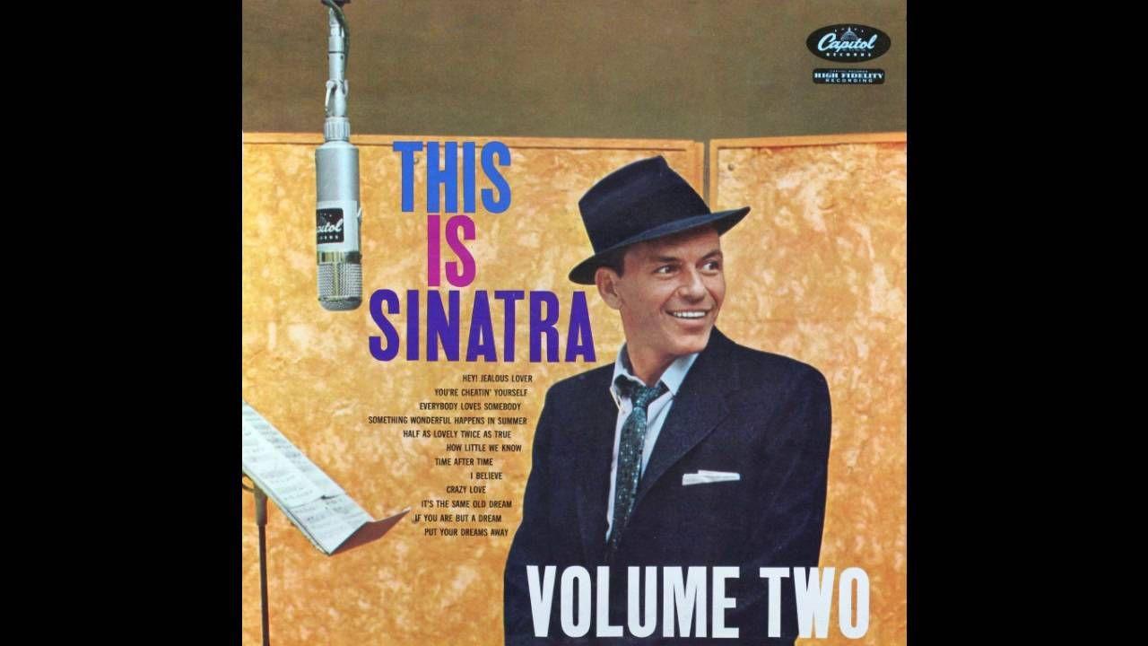 This Is Sinatra Volume Two GMB Frank sinatra, Sinatra