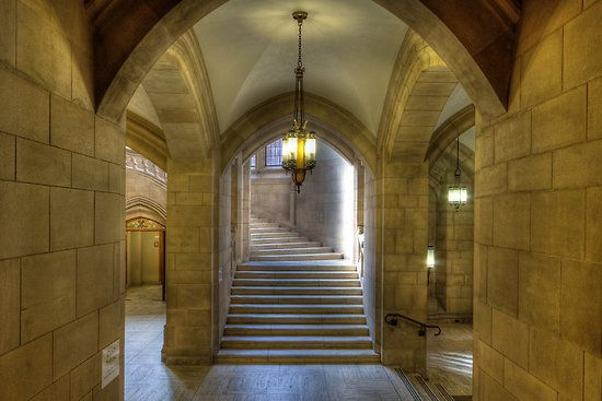 Suzzallo Library Hall Stairs University Of Washington This Takes My Breath Away University Of Washington College Campus Stairs