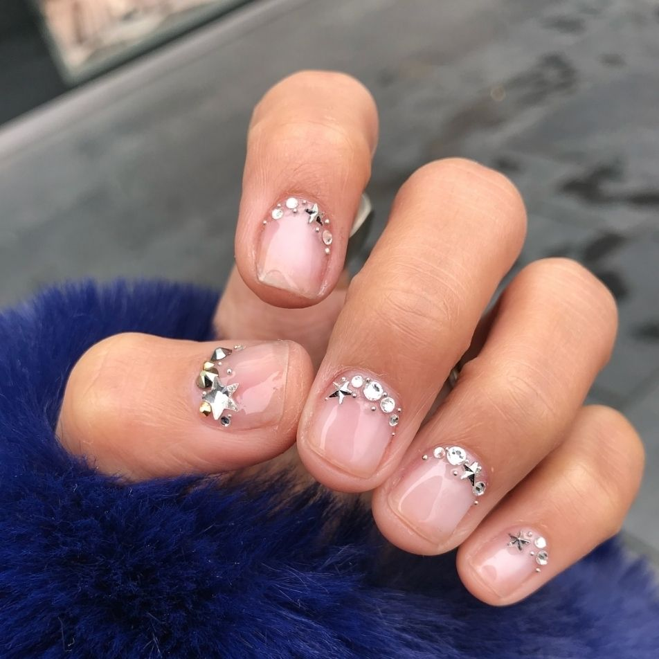 25 Amazing Easy Nail Art Ideas - Nail Art Designs & Ideas 2018 ...