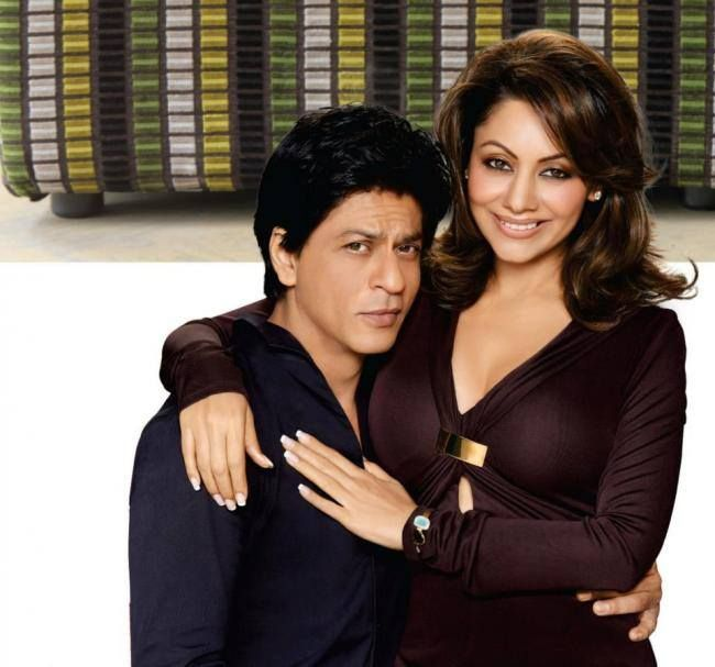 Gauri Sharukh Khan Wallpapers Bollywood Couples Celebrity Couples Bollywood Actors Bollywood star shahrukh khan wallpapers