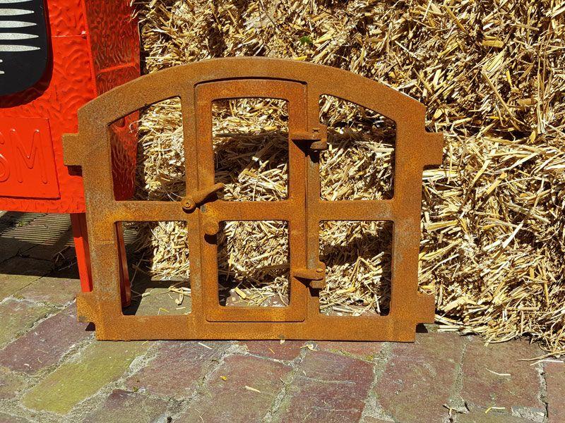 Alte Stallfenster Versand Gusseisen Rost Scheunenfenster Das Landhus Wohnen Garten Stallfenster Scheune Fenster Fenster