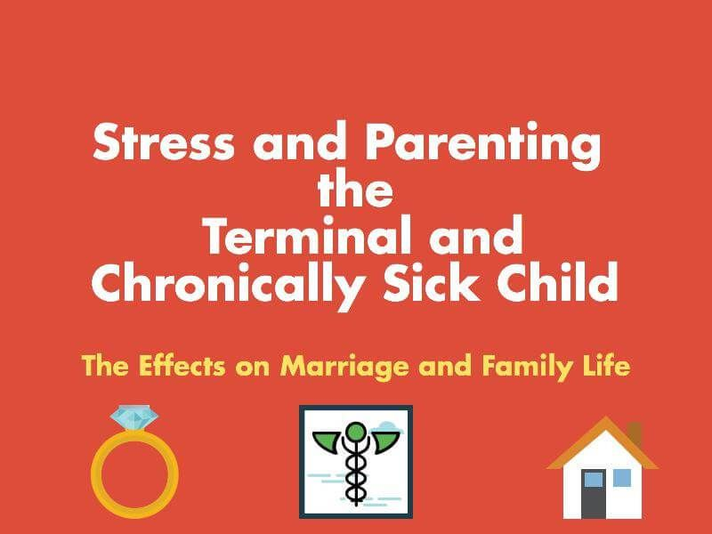 Stress in a Complicated Marriage! Effects of Raising a ...