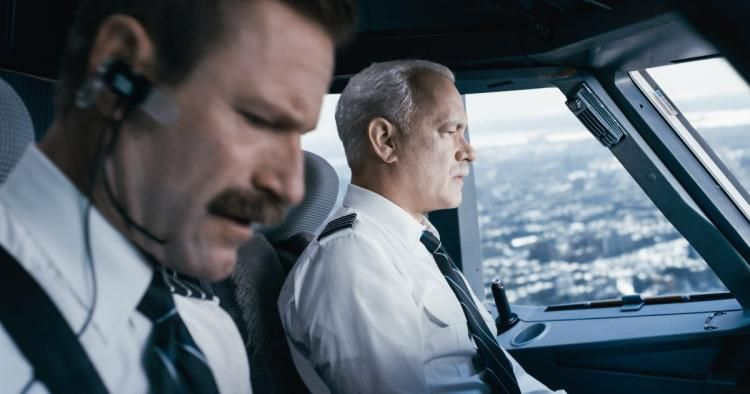 'Sully' sticks its landing.  http://www.indiefilmcritic.com/sully-movie-review/