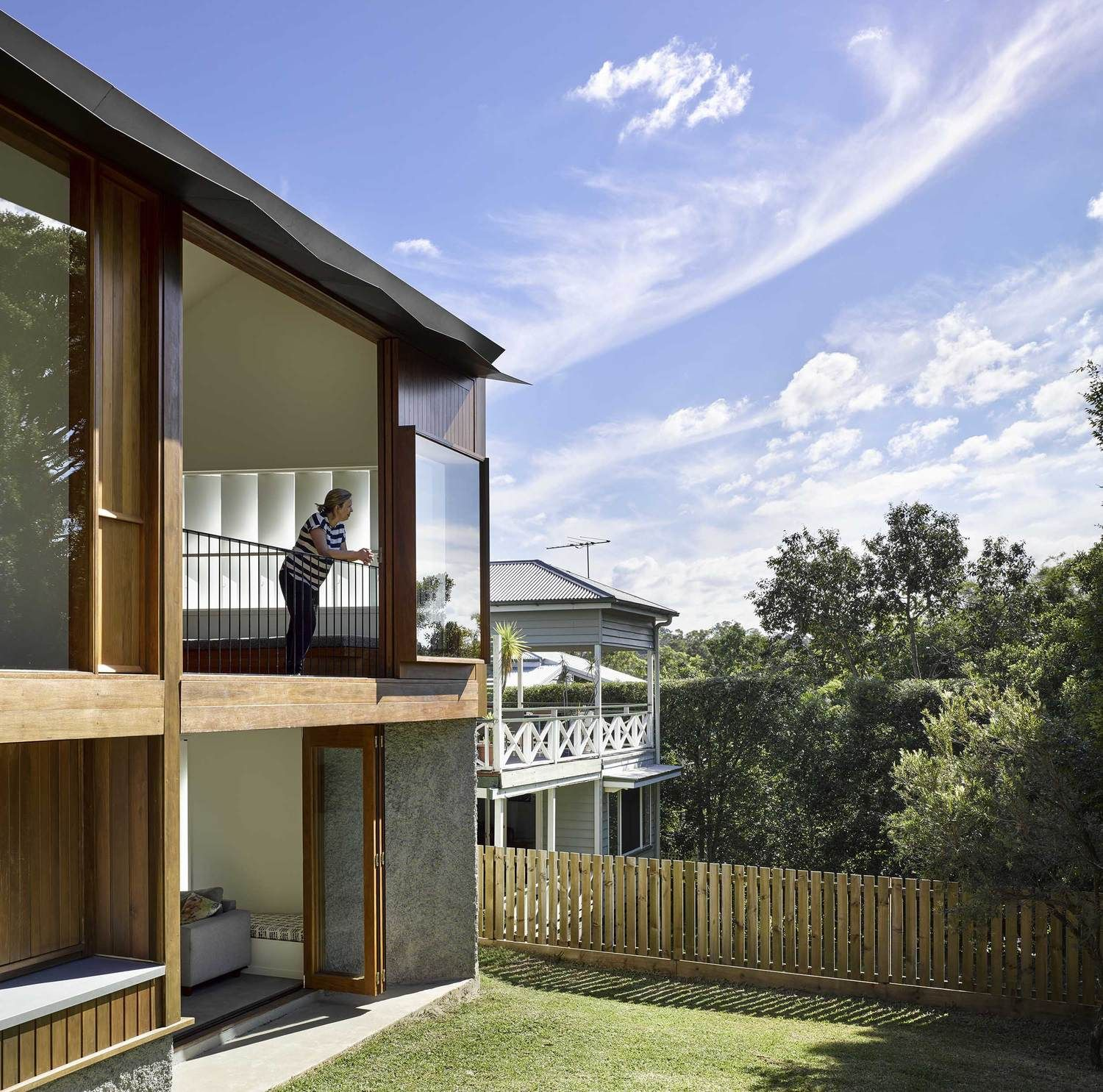 Rainworth Hill House — Vokes and Peters