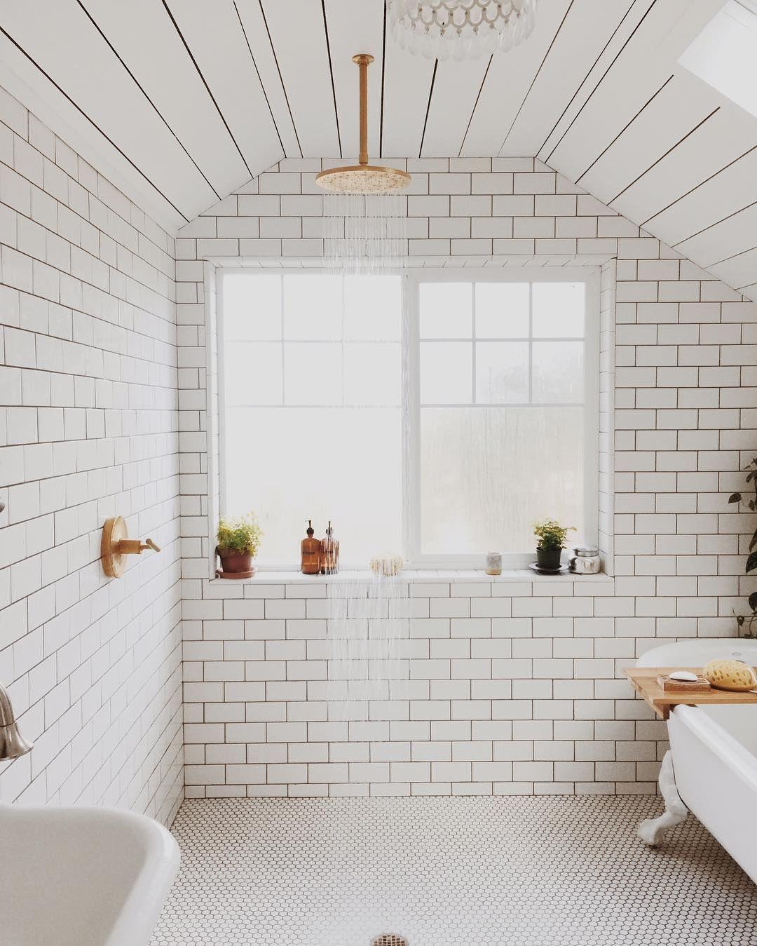 Bathroom Design Trends - Bathroom Trends in 2017 | jaj | Pinterest ...