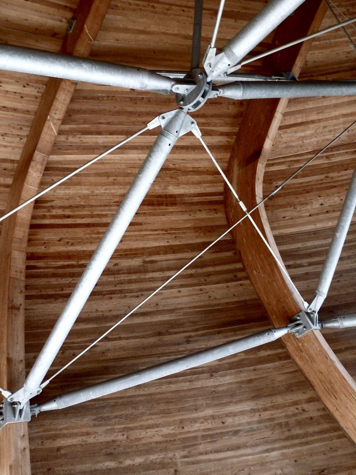 Renzo Piano Joints Constructive Details Pinterest
