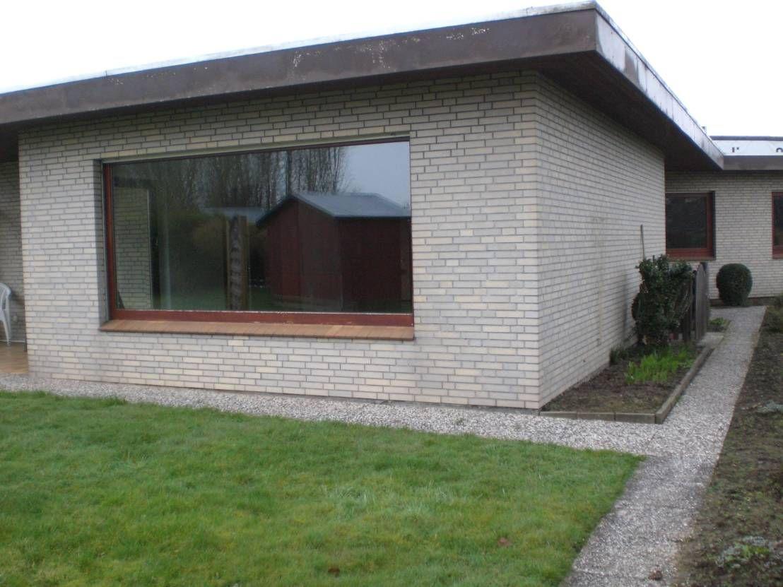 Im Niedersächsischen Stade Wurde Aus Einem Tristen 70er Jahre Bungalow Ein  Stylishes, Modernes Zuhause.