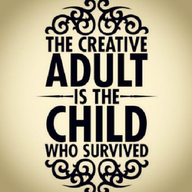 À todas as mentes criativas, bom dia!!! #Padgram