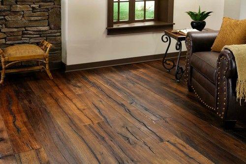 Castle Combe Flooring Mediterranean Wood Flooring Home