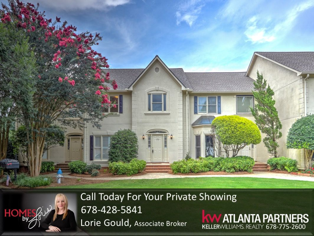 *Just Listed in Jennings Mill* 4 Bedroom/ 3 1/2 Bath