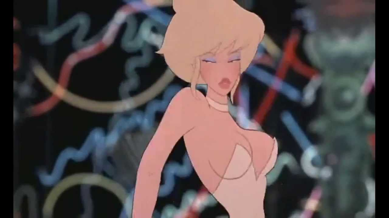 Pin On Jh Group Movies Cool World