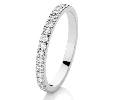 This Diamond Wedding Band Matches The Canadian Fire Ring SJ008 Perfectly It Has Been Crafted
