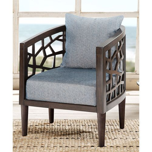Found it at Wayfair - Crackle Lounge Chair