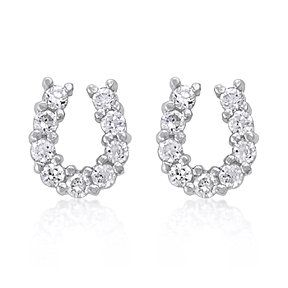 3c1687caf Lucky Horseshoe Earring Set | Kingdom Empowerment Inc. Posters ...