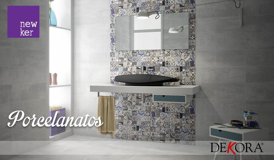 Diseños hermosos para cada espacio de tu casa o proyecto