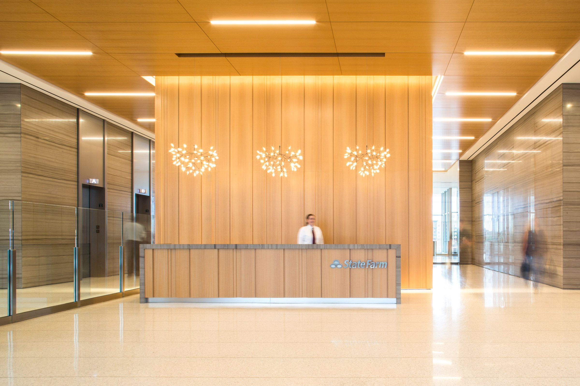 SoundPly by Navy Island Corporate + Office Space Design