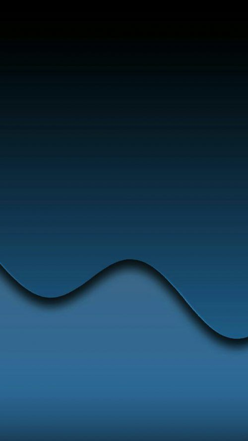 Cool Phone Wallpapers 03 Of 10 With Black Wave For Samsung Galaxy J7