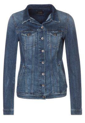 KIM - Giacca di jeans - blu