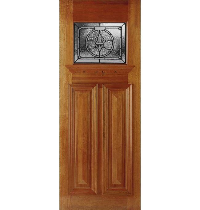 Custom Made Heritage Doors In Melbourne