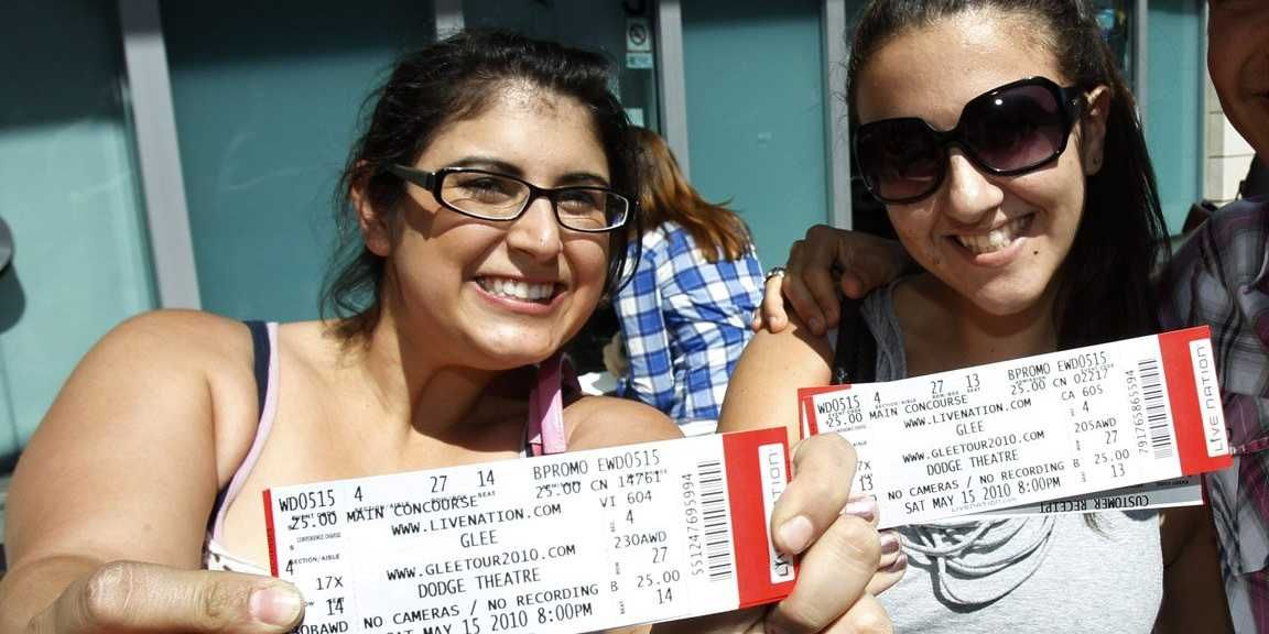 How To Game Ticketmaster And Get The Concert Seats You