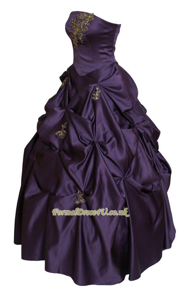 b620939fa0 Masquerade Gown