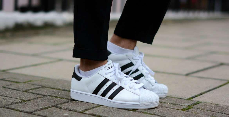 Sneakers adidas superstar, Adidas