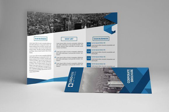 templates for brochures